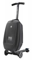 Micro Luggage - Micro Luggage, Un Nuevo Concepto de Maleta. ¡La Maleta Que Te Lleva!