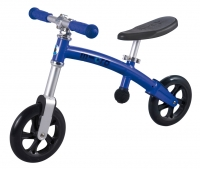 G-BIKE Light Sapphire Blue - Color Azul Zafiro