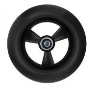 Rueda Trasera 80mm Mini Sporty - Rueda de PU 80mm para Mini Micro Sporty (rueda trasera)