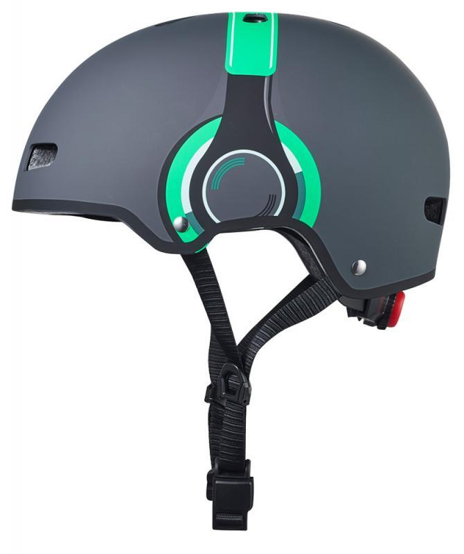 Casco Auriculares Verde -