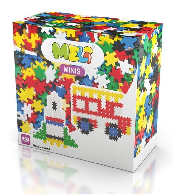 MELI Minis 400pcs -