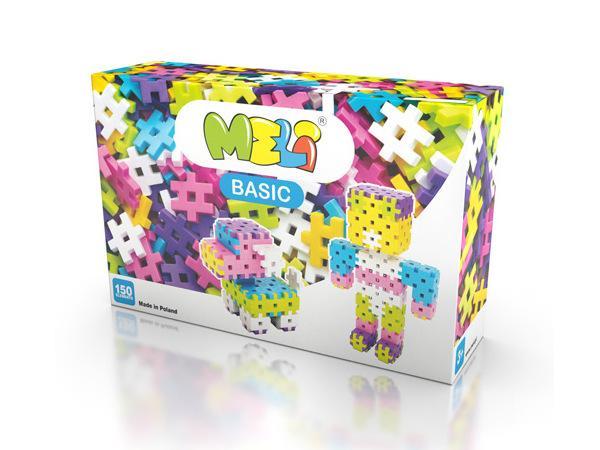MELI Basic Pastel 150pcs -