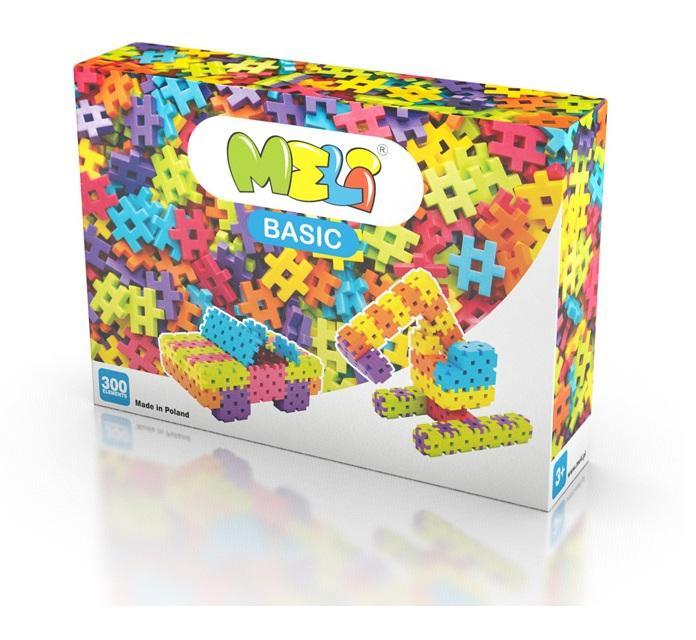 MELI Basic 300pcs -