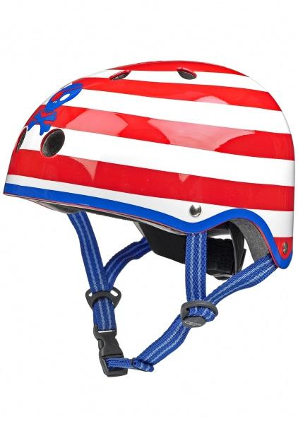 Casco Pirata -