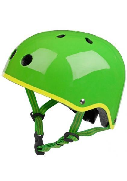 Casco Verde -