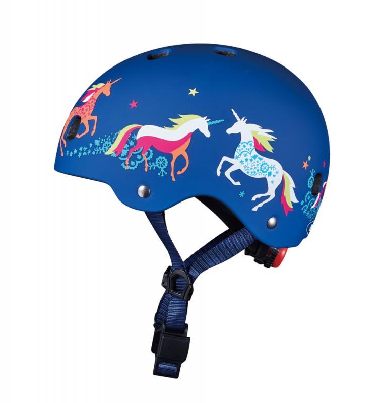 Casco Unicornio -