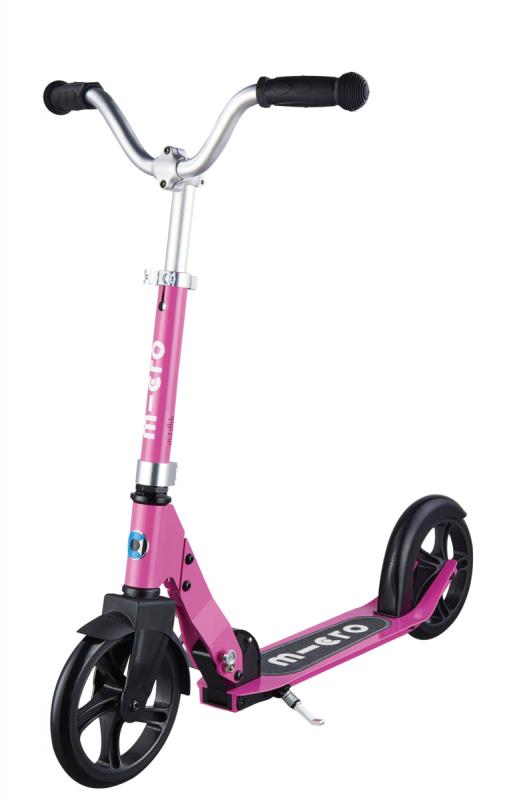 MICRO CRUISER ROSA - Super ruedas de 200mm