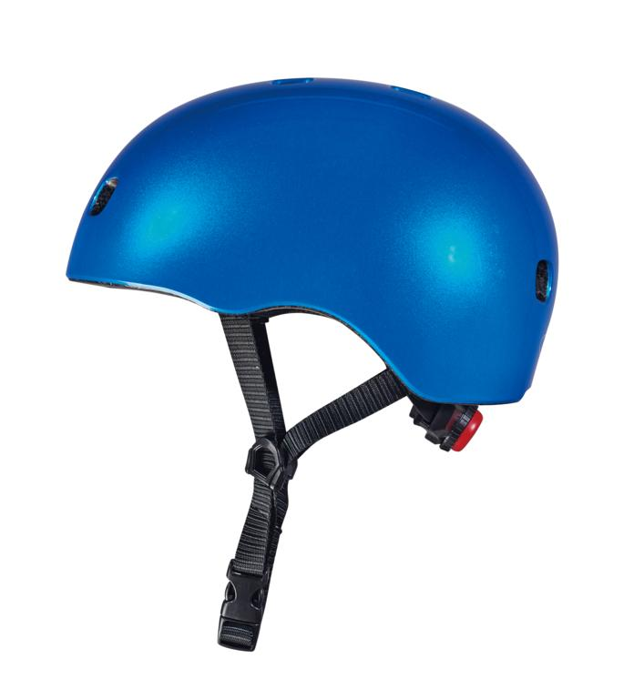 Casco Blue -