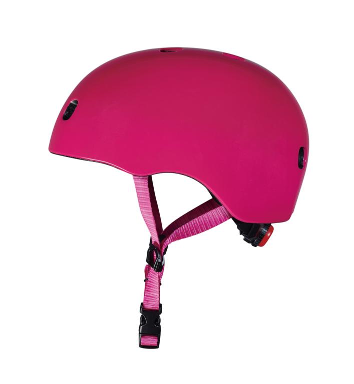 Casco Raspberry -