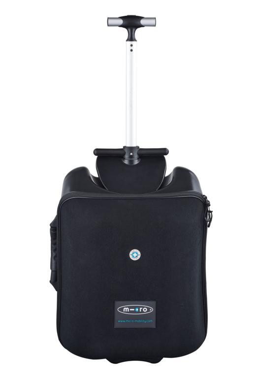 Micro Luggage Eazy - Maleta de quipaje de mano