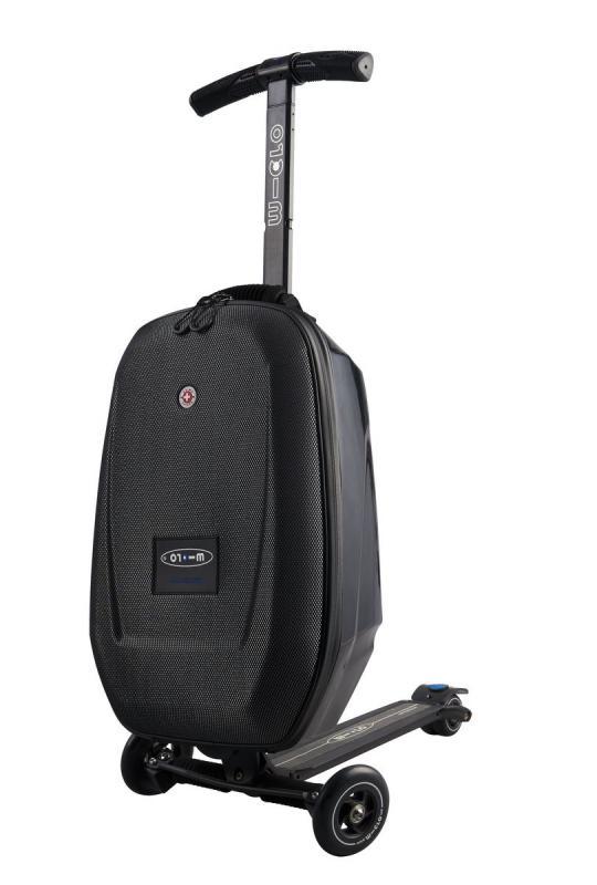 MICRO LUGGAGE - Micro Luggage ¡La Maleta Que Te Lleva!