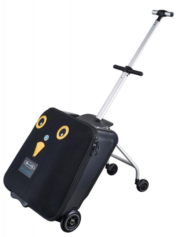 Micro Luggage Eazy -