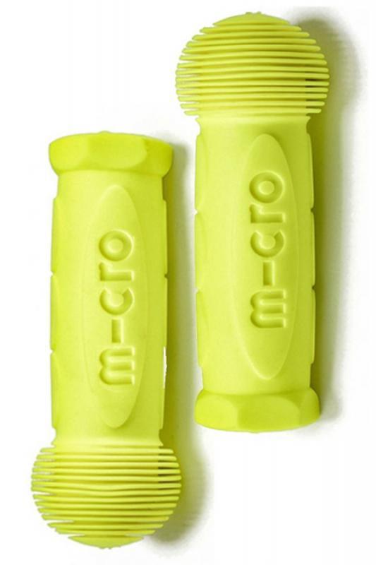 Puños Amarillo Maxi (Rp.1749) - Este color corresponde al Amarillo para Maxi Micro Deluxe