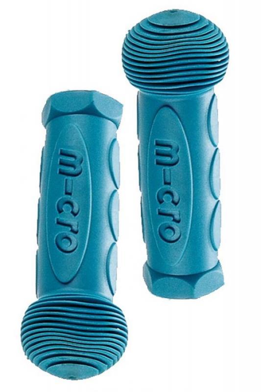 Puños Aquas (AC6012) - Puños para Mini, Maxi, Cruiser, G-Bike y Kickboards.
