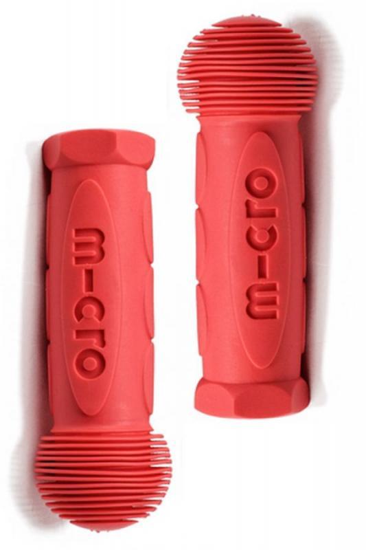 Puños Rosa Coral (Rp.1760) - Este color corresponde al Rosa Coral para Maxi Micro Deluxe