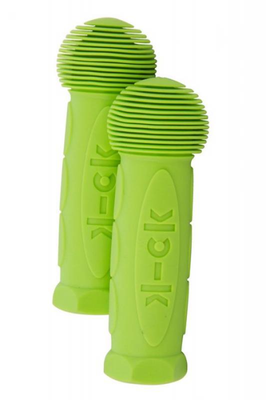 Puños Verde Lima (Rp.1357) - Este color corresponde al Verde Lima para Maxi Micro Deluxe