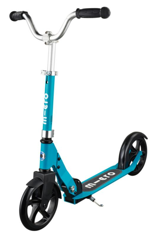 MICRO CRUISER AQUA - Super ruedas de 200mm