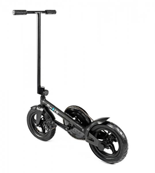 Micro Pedalflow Negro -