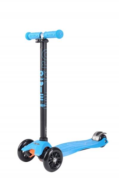 MAXI-MICRO AQUA T-BAR  - Color Azul Aqua