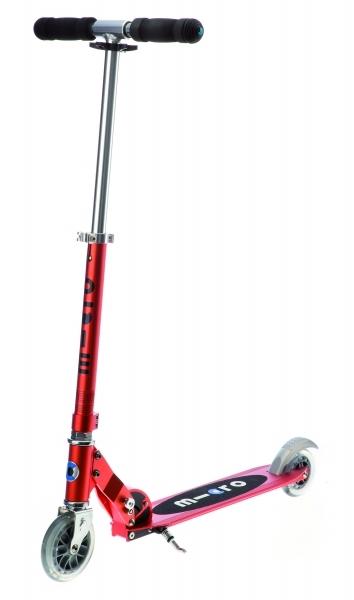 MICRO SPRITE RED - Color Rojo